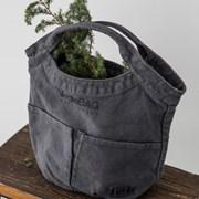 [SESAME] BUCKET BAG