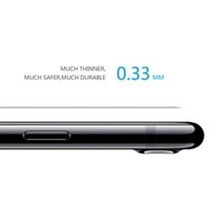 아이폰7 8 플러스 1+1 투명 9H 강화유리