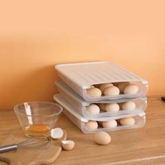 18구 계란보관함