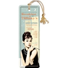 노스텔직아트[45022] Breakfast at Tiffany's Blue
