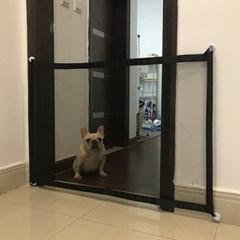 강아지 안전 울타리펜스