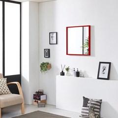 [채우리] 일루미네이트 600 벽걸이 거울