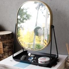 스탠드 사각 거울 (5884)_(2817464)