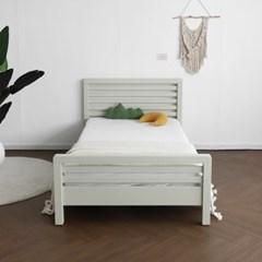 [코코소프트] B형 침대 : 블랑그린 Q_(1428613)