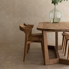 빌라르방 타히티 테이블