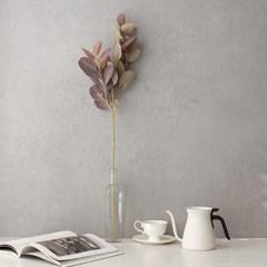 엔틱 잎 가지 조화 (2color)_(1815362)