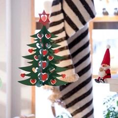 크리스마스 트리 모빌