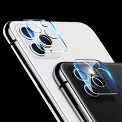 투명 카메라렌즈필름(아이폰11프로맥스)