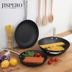 지스페로(jispero) 무쇠주물 궁중팬 (30cm)