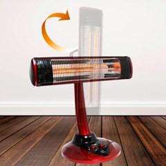 원적외선 탄소 카본히터 전기스토브 전기난로 난방기