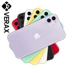 아이폰11 심플 컬러 카메라 글라스 핸드폰 필름 PF029_(2213309)