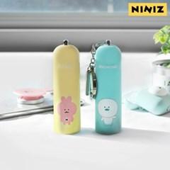니니즈 스틱형 보조배터리 5000mAh (멀티케이블 포함)