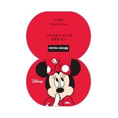 디즈니 스티커 홀더 핸드폰차량용 다용도부착패드_(73455)
