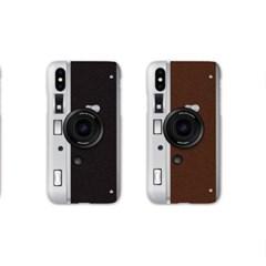 갤럭시A7 2018 (A750) TC-클래식카메라 스마트톡 하드 케이스