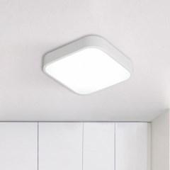 LED 리안 직부등.센서등-2색상