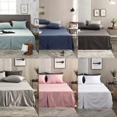 침대의 품격-베드스커트 침대커버(Q)_(813219)