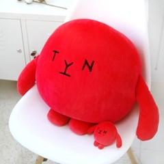 [12/16 예약발송] tvN프렌즈 즐밍이 봉제인형-40cm