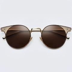 브이선 클래식 명품 평면 선글라스 VSCAAOG5MO / V:SUN / 트리시클로