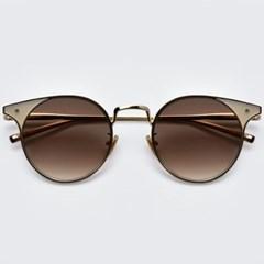 브이선 클래식 명품 평면 선글라스 VSCAAOG42O / V:SUN / 트리시클로