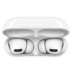 애플포인트 에어팟프로 철가루 방지 스티커