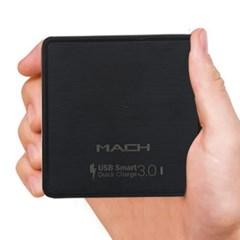 C타입 USB 5포트 퀵차지 3.0 멀티 고속충전기