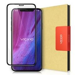 아이폰11 2.5DX 프리미엄 풀커버 강화유리 액정보호 필름