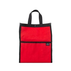 SECOND BAG (RED)