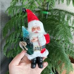Elf Santa Claus 요정산타클로스