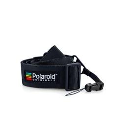 폴라로이드 Flat Strap (Black)