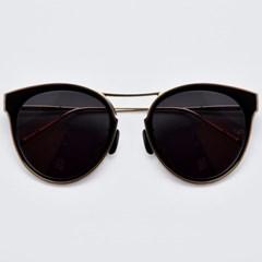 브이선 헤리티지 명품 뿔테 2커브 AR 선글라스 VSHAIBG11B / V:SUN