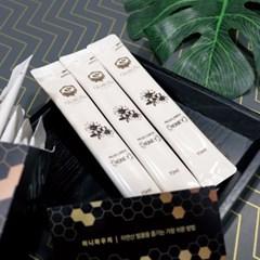 허니파우치 소백산 천연 벌꿀 스틱 2주분 14포 아카시아_(1267247)