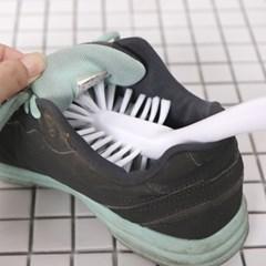 3M 스카치브라이트 운동화 브러쉬 신발 세척 솔