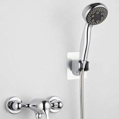 아파트32(APT32) 매직샤워걸이/ 각조조절 샤워기홀더