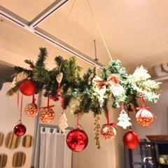 [텐텐클래스] (성수) 크리스마스 오너먼트만들기