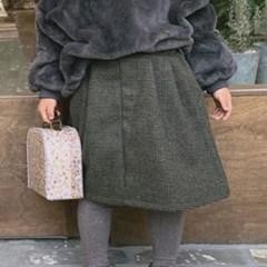 [아동](WT)모직체크스커트_(1829813)