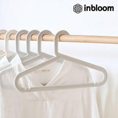 인블룸 모던 베이직 옷걸이 10P세트_(2329743)