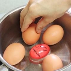 아파트32(APT32) 에그타이머/ 반숙완숙 달걀삶기 타이머