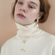 Form of Time - Necklace 02