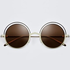 브이선 클래식 명품 평면 선글라스 VSCABHG1MO / V:SUN / 트리시클로
