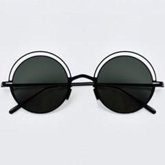 브이선 클래식 명품 평면 선글라스 VSCABBB21N / V:SUN / 트리시클로