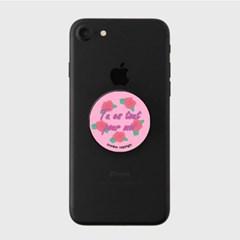 Vintage Flower - Pink(스마트톡)