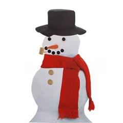 Snowman Kit 눈사람만들기장식키트