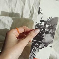 orange_ring 오렌지 비즈반지