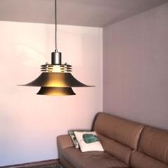 boaz 에어벨 팬던트 LED 카페 홈 인테리어 조명
