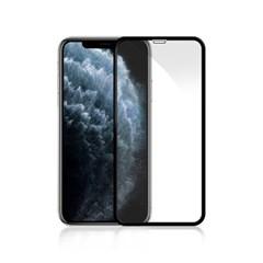 퍼펙트핏 풀커버 아이폰11/XR공용 강화유리