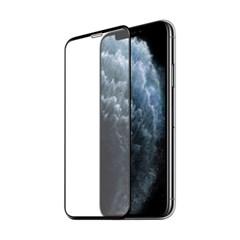 퍼펙트핏 풀커버 아이폰11Pro/XS/X공용 강화유리