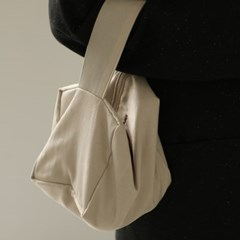 moment pouch bag _beige