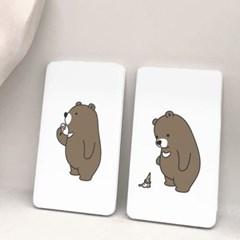 아이스곰 보조배터리