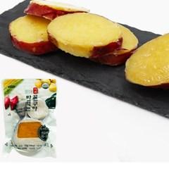 고구마 바로먹는 아침에 꿀 미니 다이어트 고구마 120g 2종