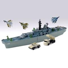 [모터맥스]전함 26인치(비행기4대,트럭2대포함) (540M76794)